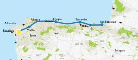 Northern-Way-Camino-de-Santiago-map-Camino-Ways-464x204